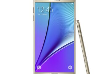 How to install Custom ROM on Galaxy Note 5