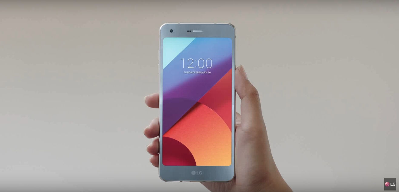 MWC 2017 - LG G6 specifications, news, images, videos