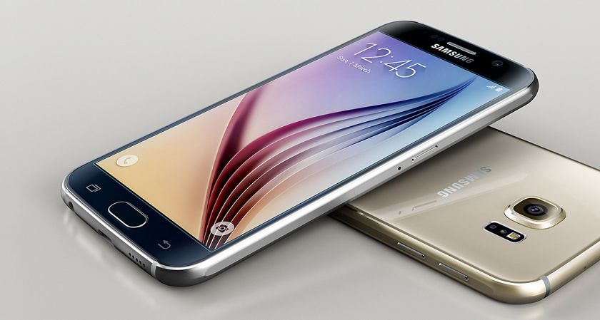 Download Galaxy S6/S6 Edge Nougat stock firmware Odin files