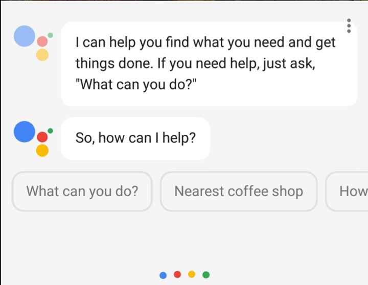 Google App 6 14 16 Beta Is Rolling Out Google Assistant For All