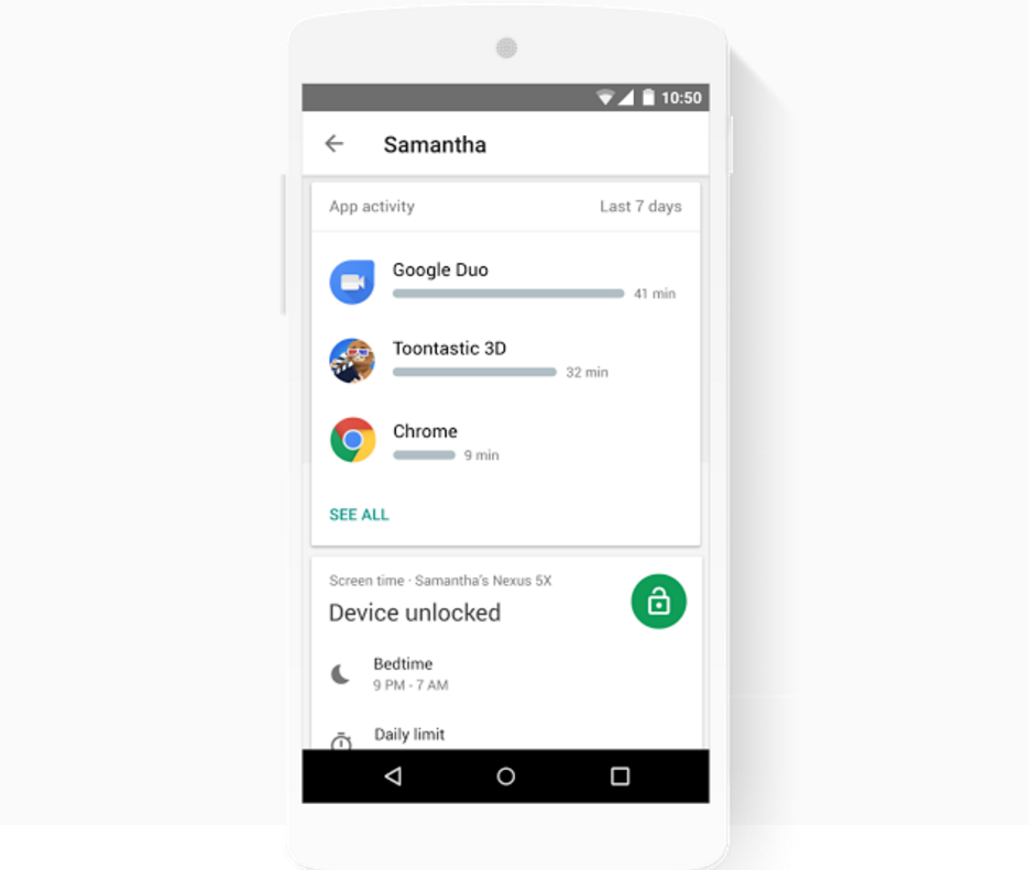 Download Google Family Link apk_androidsage