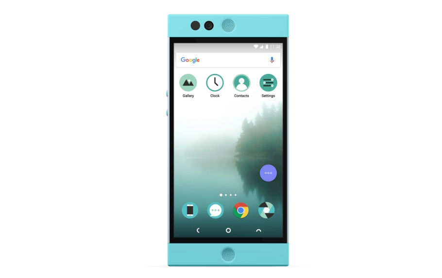 Download Nextbit Robin Android 7.0 Nougat firmware and OTA update with Robin_Nougat_88 build