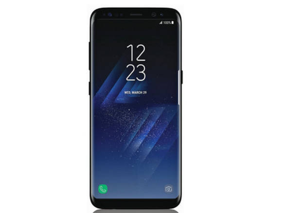 Download Samsung galaxy S8 stock wallpapers total 7 home and lockscreen