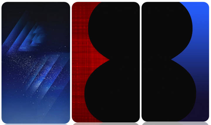Download Qhd Samsung Galaxy S8 Stock Wallpapers This Looks Legit