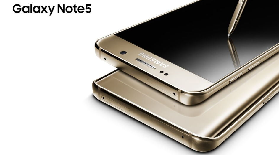 Samsung Galaxy Note 5 SM-N920G Nougat stock firmware