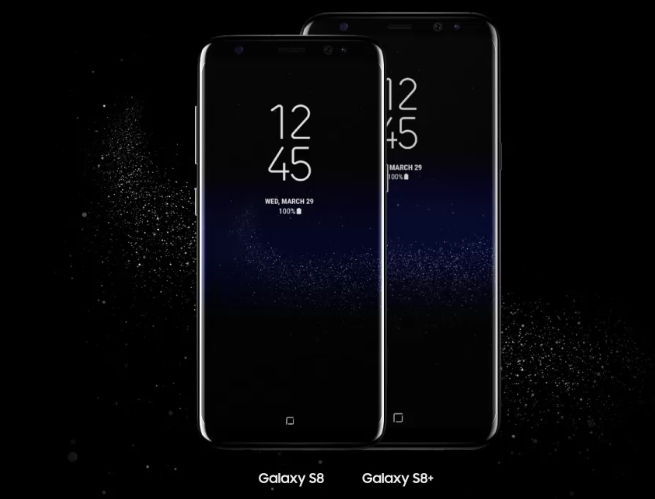 Samsung Galaxy S8 Launcher For All Stock Touchwiz Phones Samsung