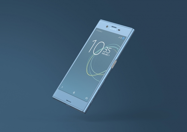 sony xperia XZs stock wallpaper2