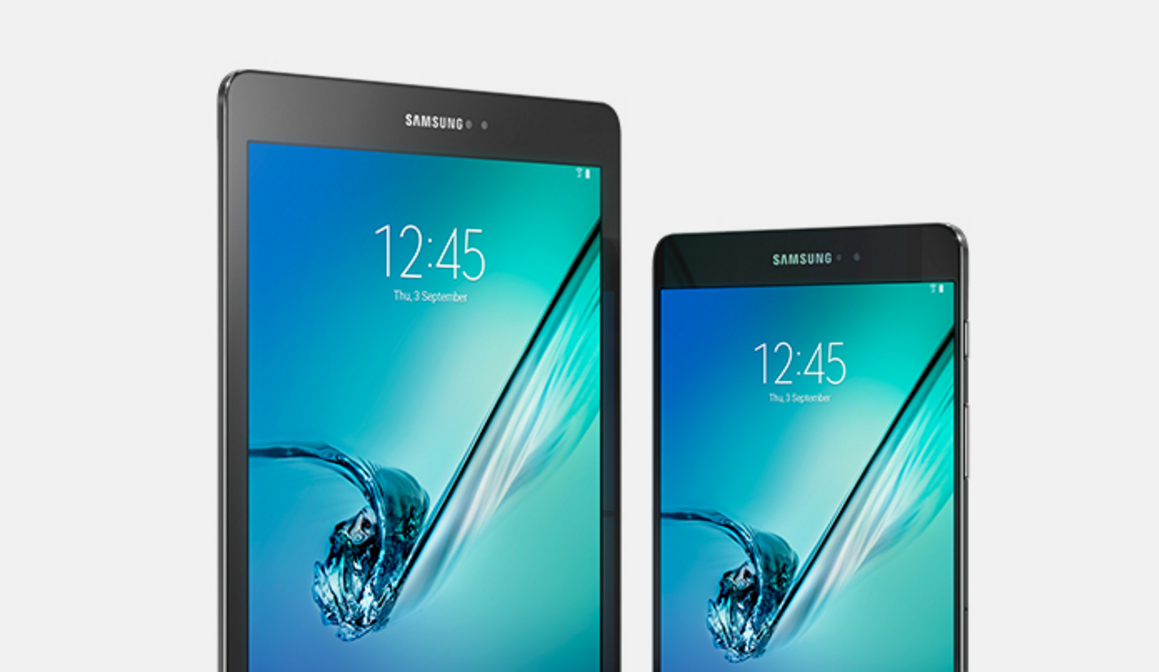 Android 7.0 Nougat for Galaxy Tab S2 SM-T715 and SM-T810