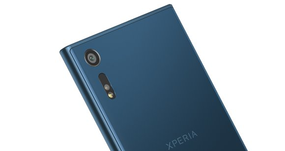 Android 7.1.1 Nougat for Xperia XZ and X Performance now available with build 41.2.A.2.199 - Download from Sony servers
