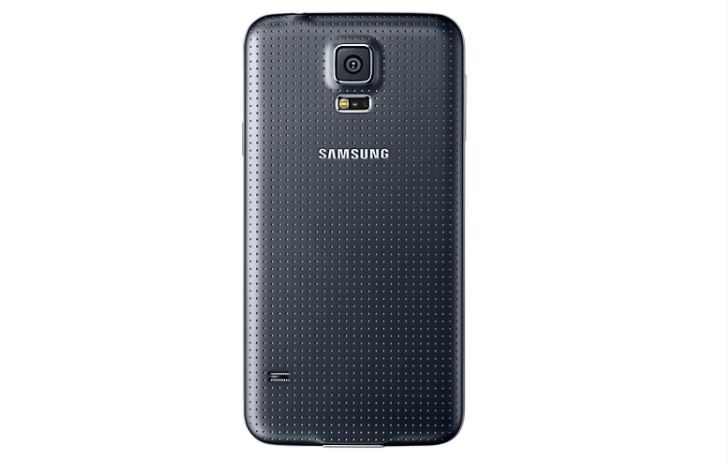 Samsung Galaxy S5 receives Galaxy S8 Plus Dream UX ROM port [Android