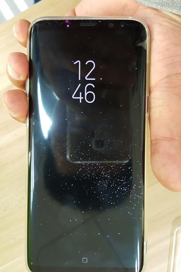 How to install the Galaxy S8's Always On Display feature on any