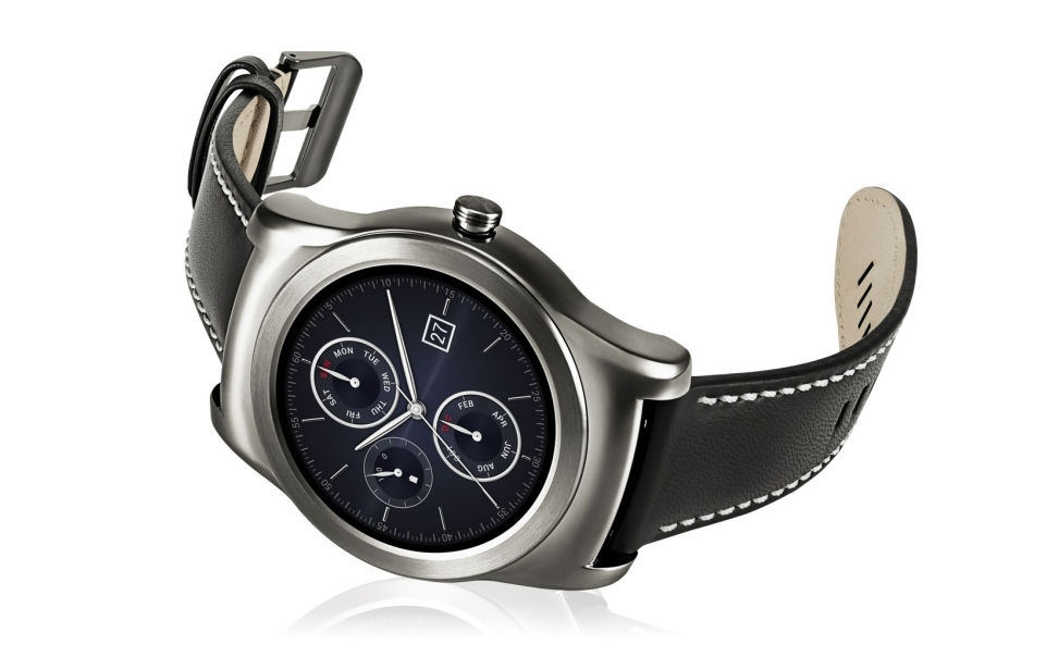 LG Watch Urbane Android Wear 2.0 official update OTA ...