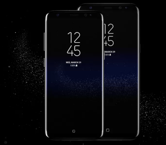 Samsung Galaxy S8 Plus Stock Ringtones Notification Tones And