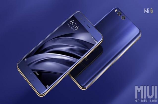 Xiaomi Mi 6 first look.jpg