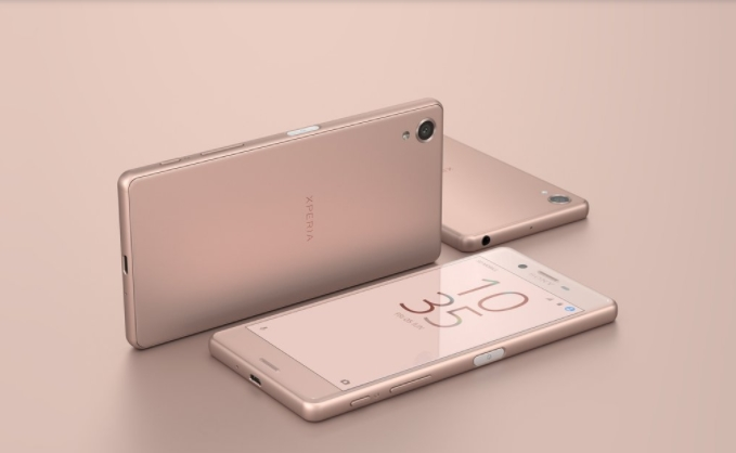 Xperia X Official android 7.1.1 Nougat ota update download and install - Sony Mobile