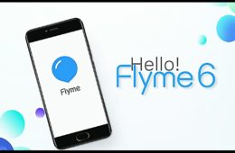 Download Flyme 6 ROM Stock Wallpapers And Ringtones Full HD 1080p