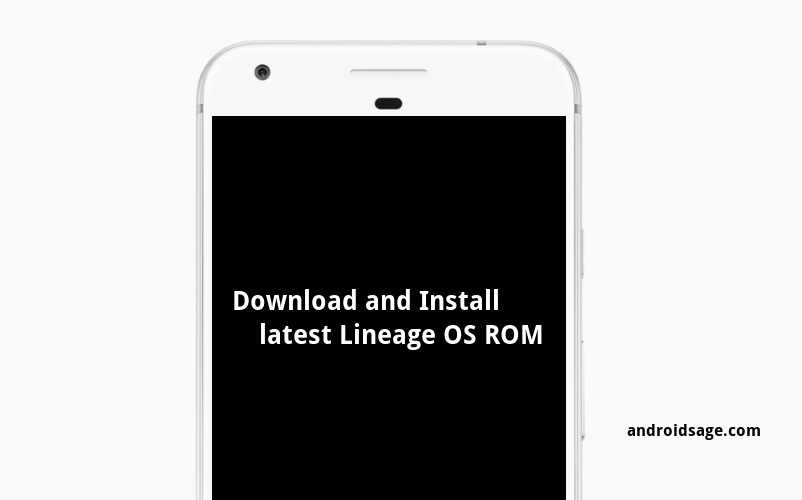 Download Lineage OS 14 1 based on Android 7 1 2 Nougat for