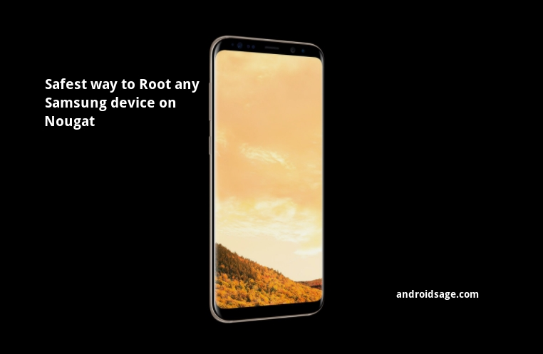 Easily Root Samsung Galaxy devices with CF Auto Root (CFAR