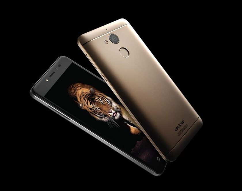 How to install Android 7 0 Nougat Coolpad Note 5 official