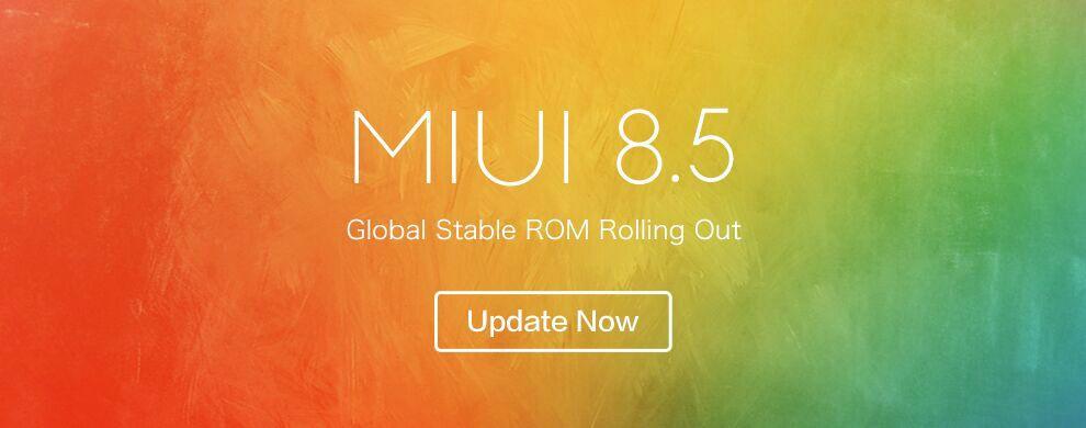 MIUI-8.5