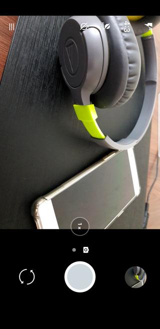 OnePlus 5 camera app port for OnePlus 33T Screenshot_2