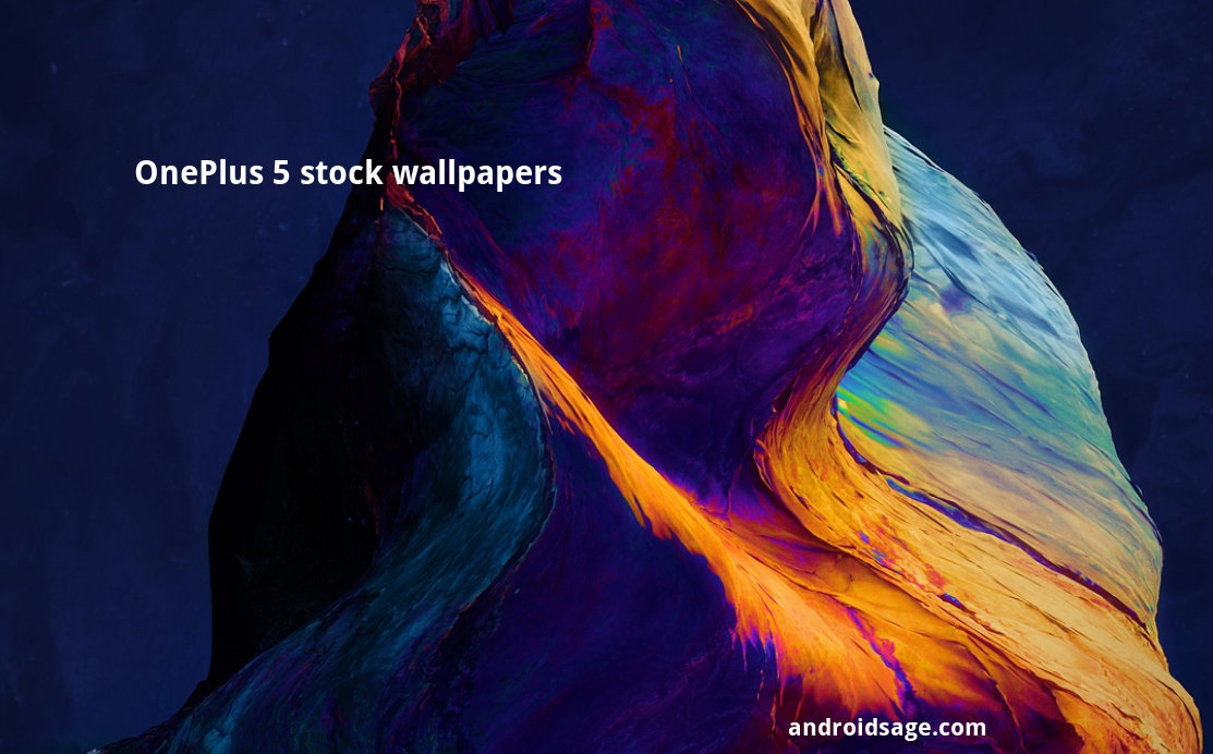 Download Oneplus 5 Stock Wallpapers Full Hd From Official