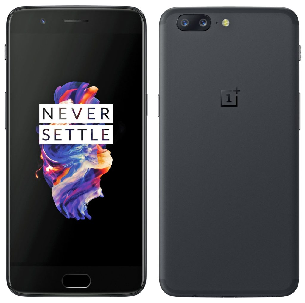 OnePlus 5 revealed ahead of launch