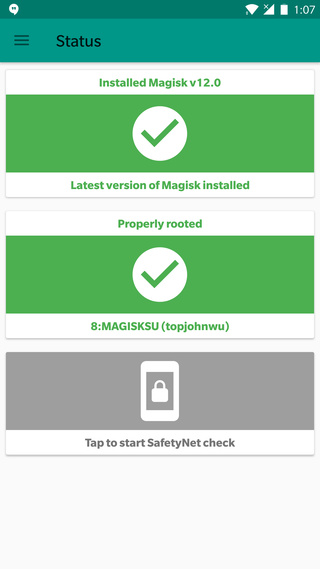 Magisk Screenshot_20170608-130736