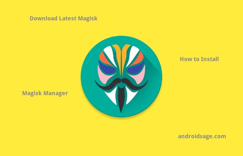 Download latest Magisk v13 3 & Magisk Manager 5 1 1 | Best way to