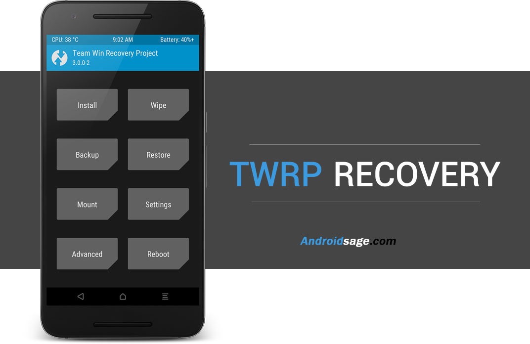 Download] Official TWRP support added for Xiaomi Mi 5 and