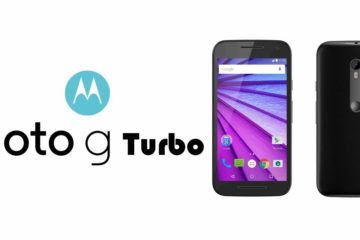 Android 7.1.1 Nougat Update For Moto G Turbo