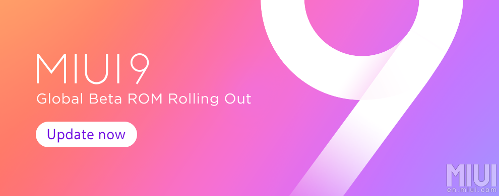 Download & Install official MIUI 9 Global ROM for Redmi Note 4-4X and Mi 6