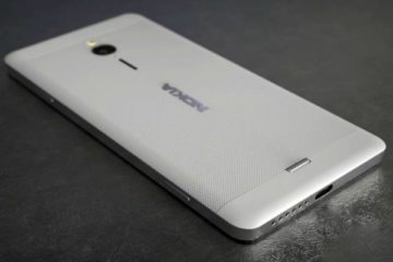 OTA Update for Nokia 3