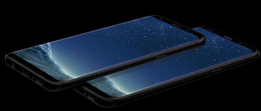 for Samsung Galaxy S8/S8 Plus