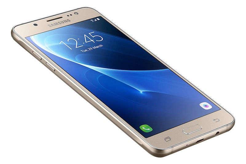 Galaxy J5 update To fix Blueborne threat
