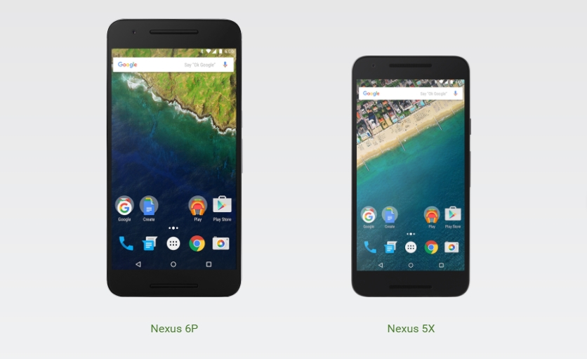 Install September 2017 Security Patch for Google Nexus