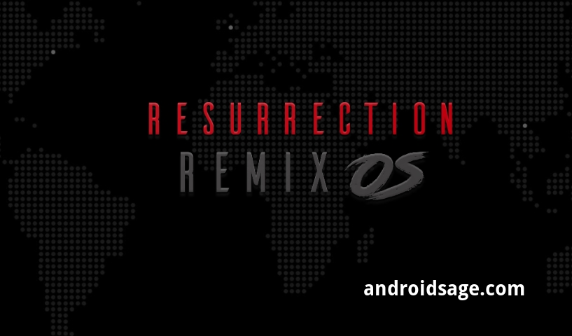 Resurrection Remix 5 8 5 Pre-Oreo build for all Android devices