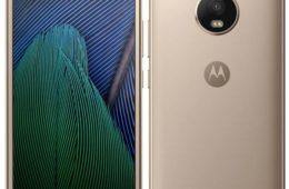 8.0 Oreo for Moto G5 Plus