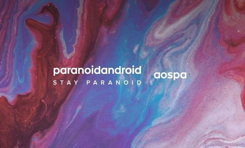 Paranoid Android7.3.0