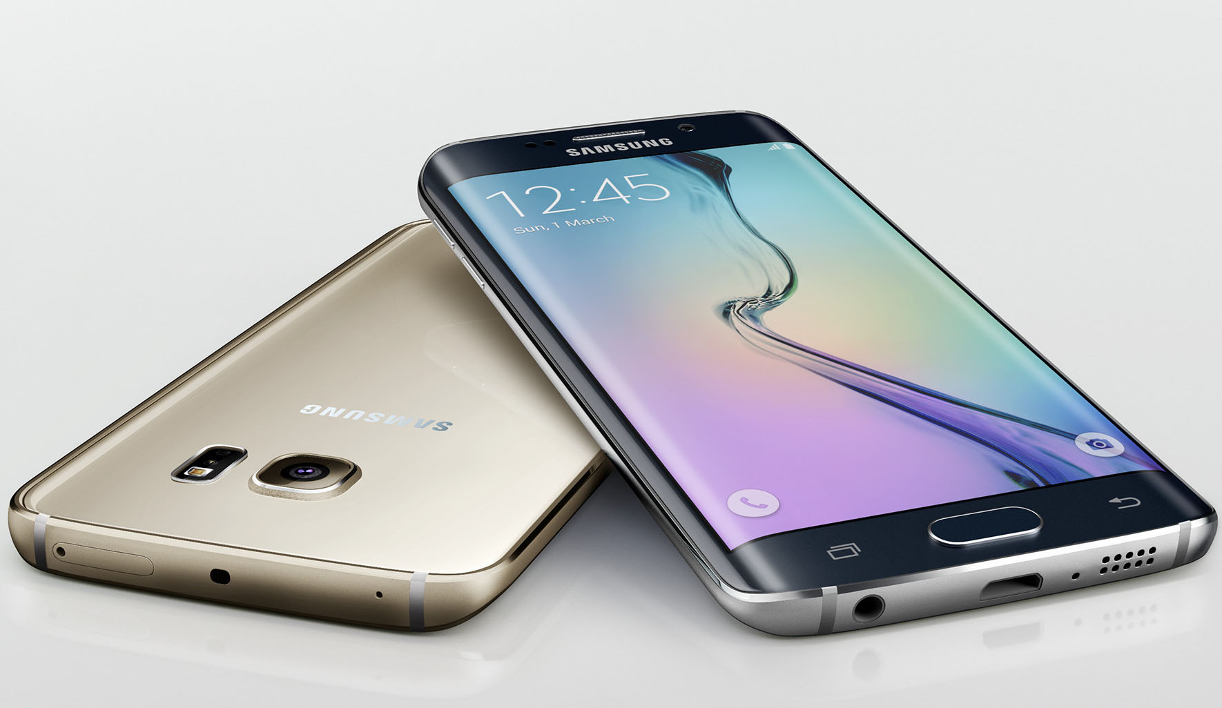 Blueborne Patch Update for Galaxy S6 (edge) (plus)