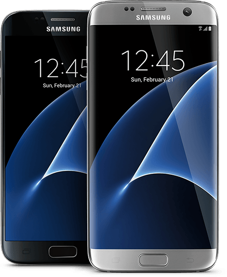 September Security Update for Galaxy S7 (edge)