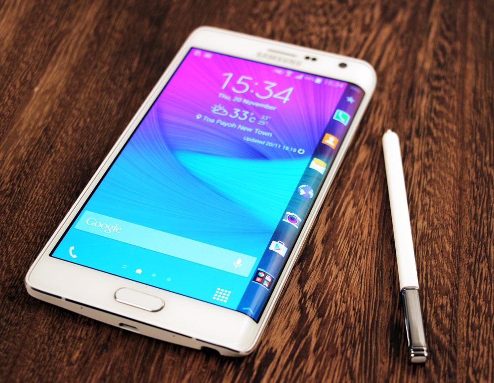 Blueborne Vulnerability fix for Verizon Galaxy Note Edge
