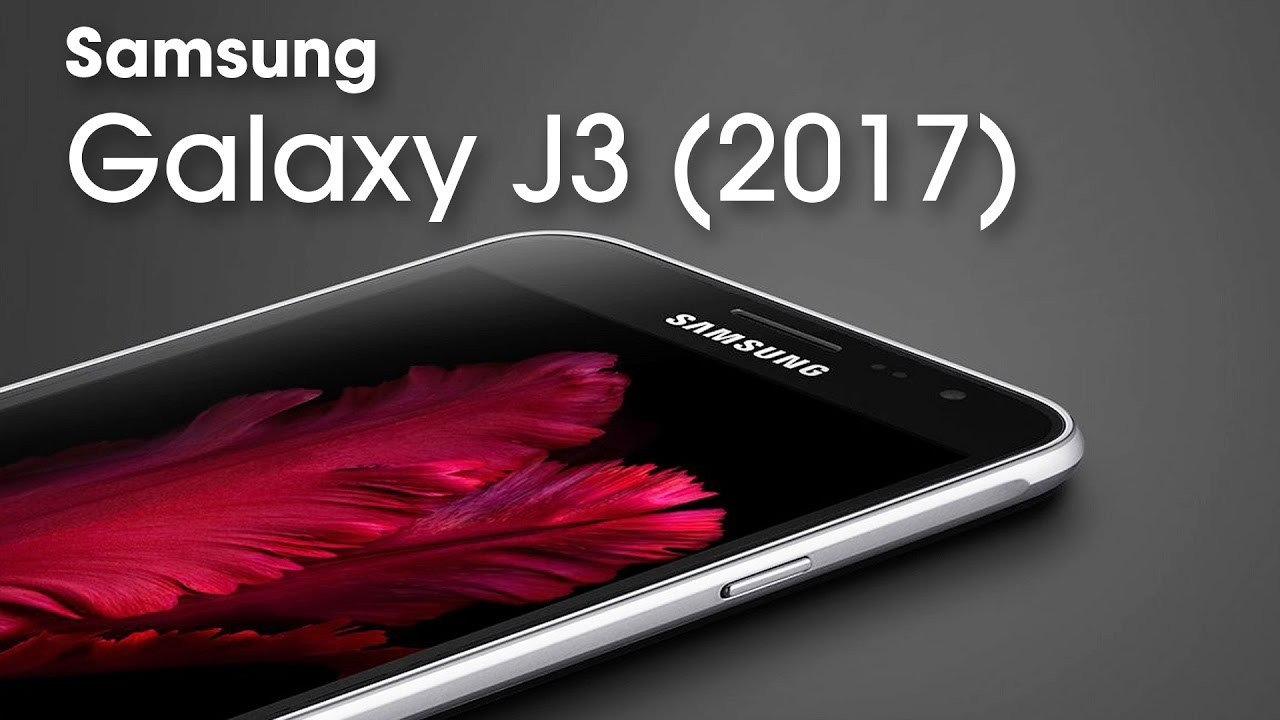 August 2017 Security Update for Galaxy J3