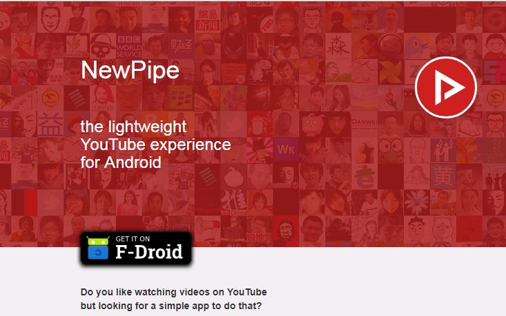 Download NewPipe APK: Best YouTube Music Alternative