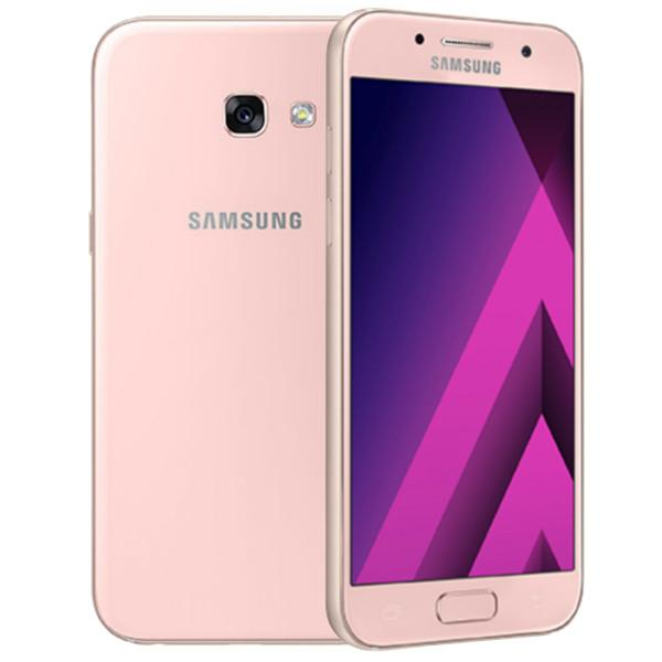 October security patch for Galaxy A5 (2016/2017)