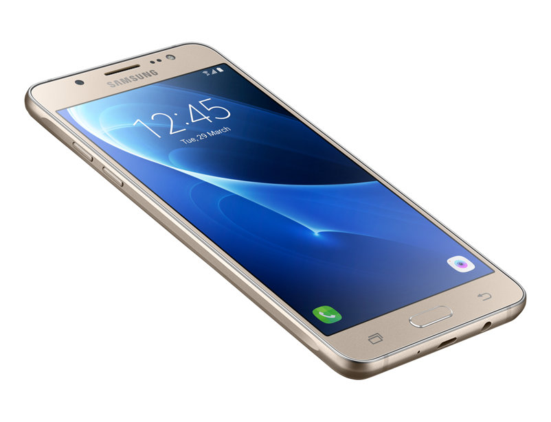 Install Latest Android 7 1 1 Nougat for Galaxy J5 (2016)
