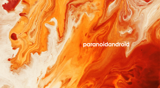 Paranoid Android 7.3.1