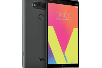 September 2017 security patch for T-mobile LG V20