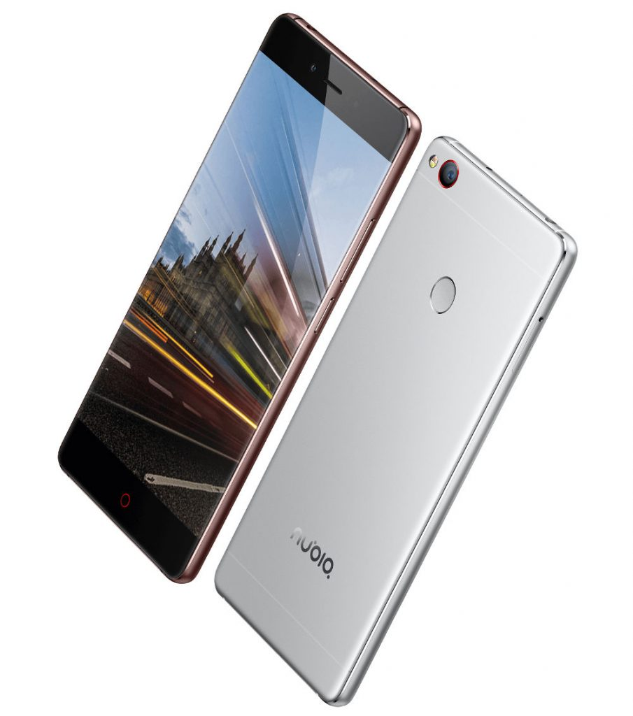 Android 7.1.1 Nougat for ZTE Nubia Z11