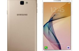 Nougat 7.0 Update for Galaxy J5 Prime
